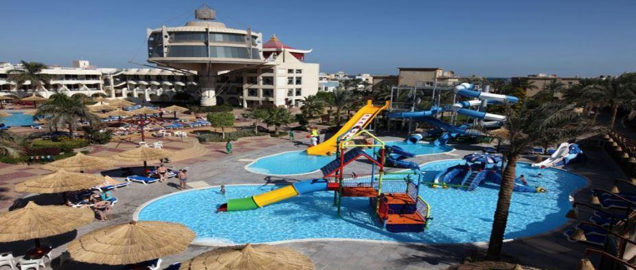 Palm Beach Resort Hurghada Yellow Pages